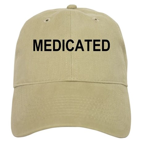 Medicated Cap