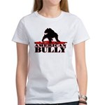 American Bully Women's T-Shirt
