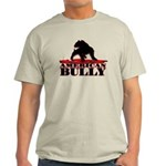 American Bully Light T-Shirt