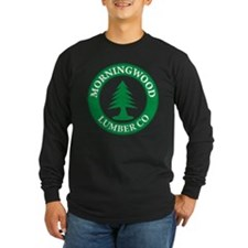 Morning Wood Lumber Company T