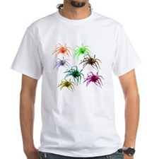 Spider Shirt (Ver 2) Colorful Shirt