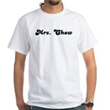 Mrs. Chow Shirt
