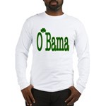 Irish For O'Bama Long Sleeve T-Shirt