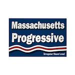 Massachusetts Progressive Magnet
