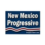 New Mexico Progressive Magnet