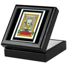 Maestro Frogenstein Keepsake Box