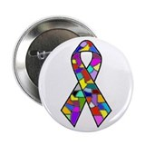 DID/MPD Awareness Ribbon Button