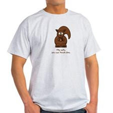 squirrelnuts T-Shirt