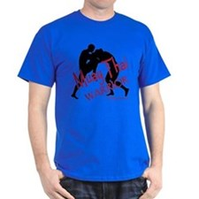 Muay Thai Warrior T-Shirt