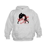 Muay Thai Warrior Hoodie