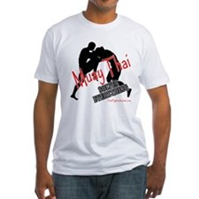 Muay Thai Solves Everything Shirt