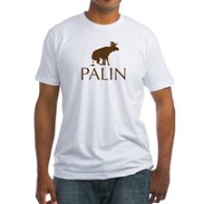 NEW! MOOSES AGAINST PALIN!!!