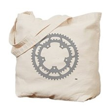 Syrius Chainring rhp3 Tote Bag