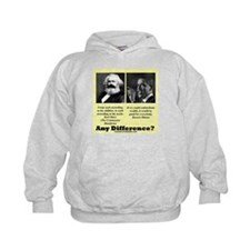 """Any Difference?"" Hoodie"