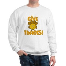 Give Thanks! Sweatshirt