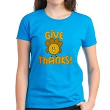 Give Thanks! Tee