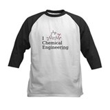 I love Chemical Engineering Tee