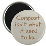 Compost Used To Be Magnet