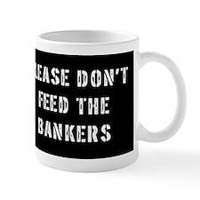 Banker Gift Mug