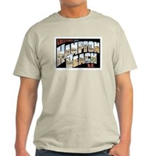 Hampton Beach New Hampshire NH T-Shirt