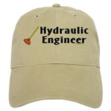 Hydraulic Engineer Baseball Cap