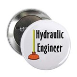 "Hydraulic Engineer 2.25"" Button (10 pack)"