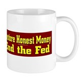 Restore Honest Money Mug