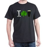 I Love Pints T-Shirt