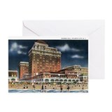Atlantic City NJ Greeting Cards (Pk of 20)