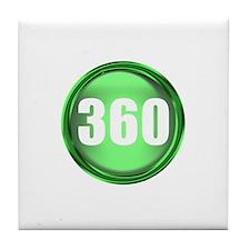 360 Tile Coaster
