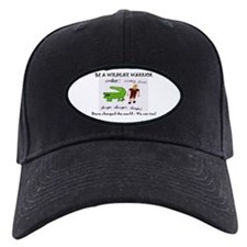 Unique Crocs Baseball Hat
