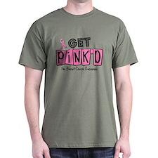 Get Pink'd 11 T-Shirt