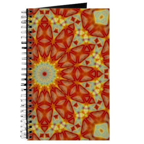 Emperor's Kaleidoscope Journal