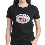 Dreamy 8 Ball Women's T-Shirt