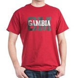 GM Gambia T-Shirt