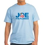 Joe the Plumber Light T-Shirt