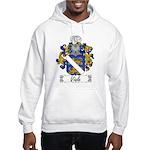 Viale Family Crest Hooded Sweatshirt
