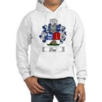 Viani Family Crest Hooded Sweatshirt