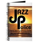 Jazz Police Sunset Journal