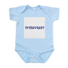 Temperate Infant Creeper