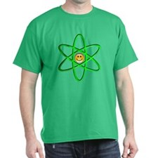 Nuclear Smiley T-Shirt