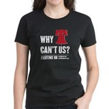Why Can't Us Tee