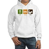 Horseback Riding Jumper Hoody