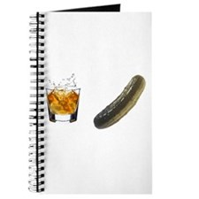 whiskey pickle Journal