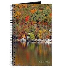 Lakeside Reflections Journal