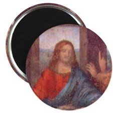 "The Last Supper 2.25"" Magnet (10 pack)"