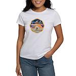 XmasStar/Cairn 4 Women's T-Shirt