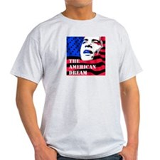 Obama - The American Dream T-Shirt