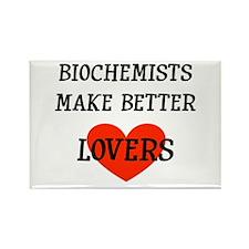 Biochemist Gift Rectangle Magnet