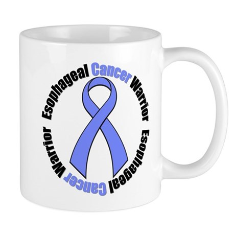 Esophageal Cancer Mug